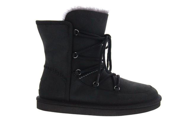 moon boots ugg lodge noir promotion 40 143 40 da shoes. Black Bedroom Furniture Sets. Home Design Ideas