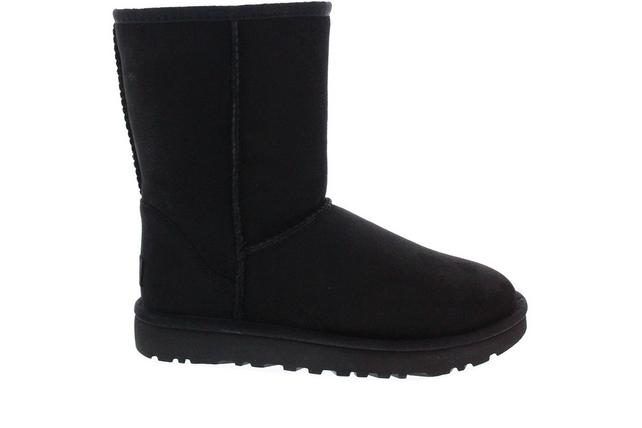 ugg classic noire